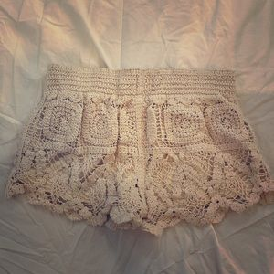 Surf Gypsy shorts